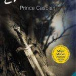 کاور نارنیا جلد چهارم: شاهزاده کاسپین