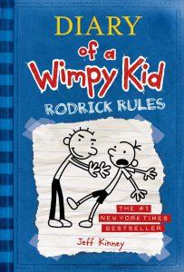 قوانين برادرم رودريك 1