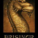 کاور جلد سوم وراثت: بریسینگر