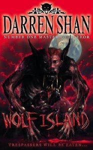 کتاب هشتم: جزیره گرگ ها 1