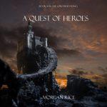 کاور جستجوی قهرمانان