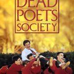 کاور انجمن شاعران مرده