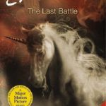 کاور نارنیا جلد هفتم: آخرین نبرد