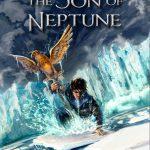 کاور جلد ۲ قهرمانان المپ: پسر نپتون