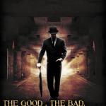 کاور جلد دهم: خوب ،بد، و اسرارآمیز