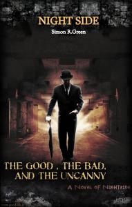 جلد دهم: خوب ،بد، و اسرارآمیز 1