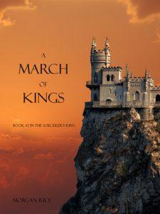 جلد ۲ حلقهی جادوگران: رژه پادشاهان 1