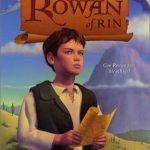 کاور جلد اول روون: روون پسری از رین