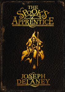 جلد اول آخرین شاگرد : انتقام جادوگر 1