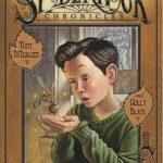 کاور جلد سوم : راز لوسیندا