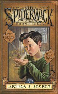 جلد سوم : راز لوسیندا 1
