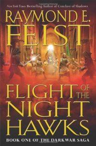 Flight of the Nighthawks 1