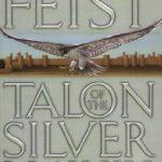 کاور Talon of the Silver Hawk