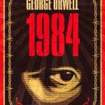 کاور کتاب ۱۹۸۴