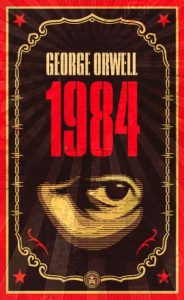 کتاب ۱۹۸۴ 1