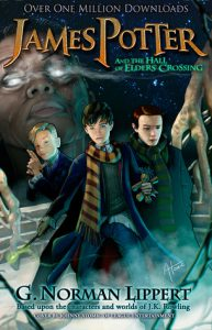 James Potter and the Hall of Elders' Crossing 1