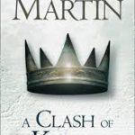 کاور جلد دوم: نزاع شاهان