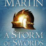 کاور جلد ۳ نغمهای از یخ و آتش: یورش شمشیرها