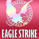 کاور جلد چهارم: ضربه عقاب