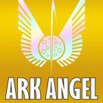 کاور جلد ششم: کشتی فرشتگان