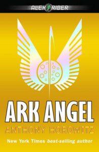 جلد ششم: کشتی فرشتگان 1