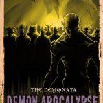 کاور کتاب ششم: رستاخیز شیطان