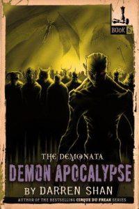 کتاب ششم: رستاخیز شیطان 1
