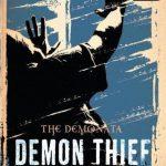 کاور کتاب دوم: دزد شیطانی