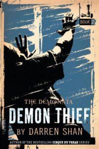 کتاب دوم: دزد شیطانی 1