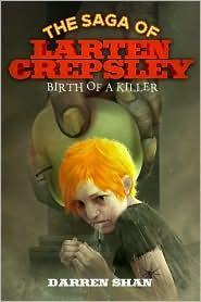 کتاب اول: تولد یک قاتل 1