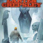 کاور کتاب سوم: قصر نفرین شدگان