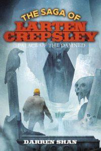 کتاب سوم: قصر نفرین شدگان 1
