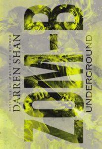 جلد دوم زام-بی: زیرزمین 1