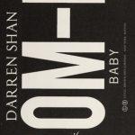 کاور جلد پنجم زام-بی: بچه