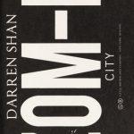 کاور جلد سوم زام-بی: شهر