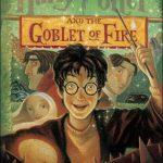 کاور جلد چهارم: جام آتش