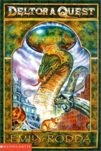 شهر موش ها 1