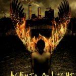 کاور جلد دوم: ماموران روشنایی و تاریکی