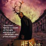 کاور جلد چهارم: نفرین در شهر