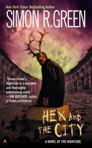 جلد چهارم: نفرین در شهر 1