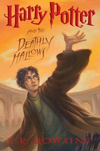 جلد هفتم: مقدسات مرگ 1