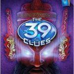کاور جلد هشتم39 سرنخ: رمز امپراتور