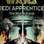 کاور نیروی فزاینده (جنگ ستارگان:کارآموز جدای، شماره 1)