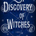 کاور A Discovery of Witches