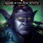 کاور جلد ۳ نبرد پیشینیان: شکافت
