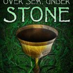 کاور Over Sea, Under Stone