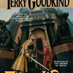 کاور جلد ۴ شمشیر حقیقت: معبد بادها