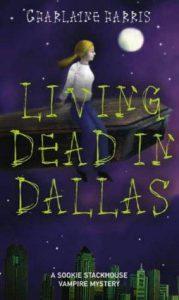 خون واقعی جلد دوم: زندگی مرده وار در دالاس 1