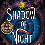 کاور Shadow of Night