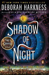 Shadow of Night 1